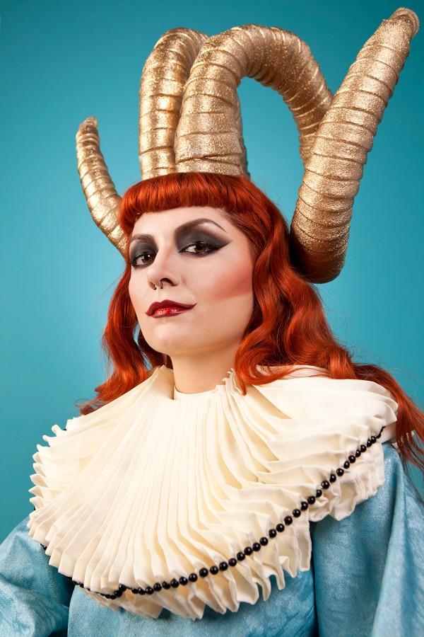 Lilith von DevilDolls